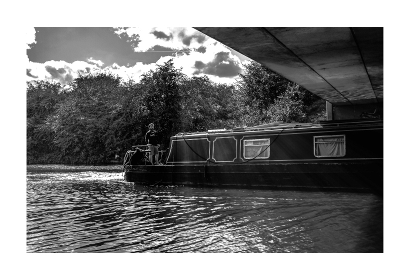 London People | Boat