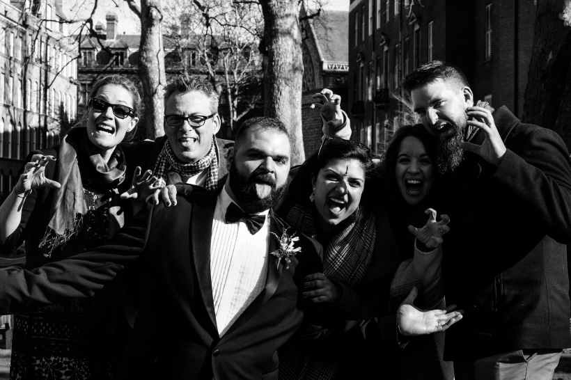 Luce Lp - Dan&Mo Wedding|Friends